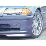 Εμπρόσθιο σπόιλερ Rieger για BMW Σειρά 3 (E46).