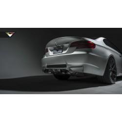 VRS Οπίσθιο καπό Vorsteiner για BMW Σειρά 3 (E92) / M3 (E92)