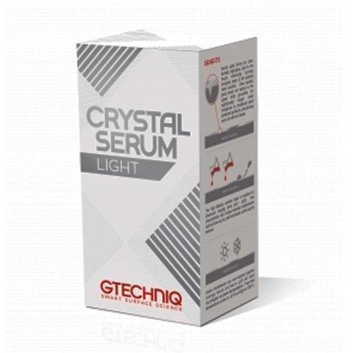 Κεραμική επίστρωση βαφής Crystal Serum Light