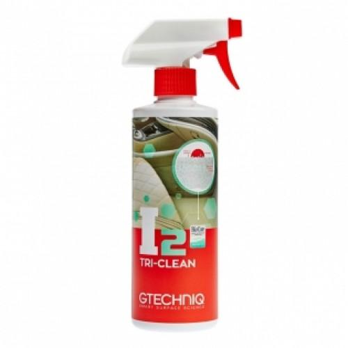 Καθαριστικό εσωτερικών επιφανειών I2 Tri-Clean